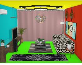 Sala dos sonhos