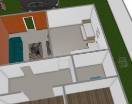 projeto de casa em mauá