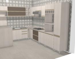 cozinha showroom