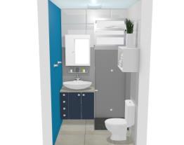 Banheiro Regiane