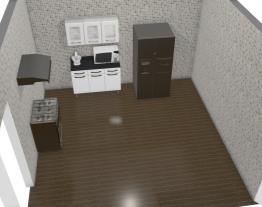 cozinha de michel