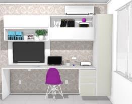 Lia quarto escritorio