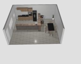 Cozinha <3