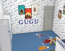 quarto gugu