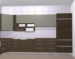 cozinha dalvana