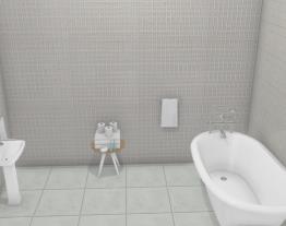 banheiro dA minha umiude casa