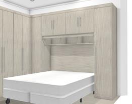 Quarto canto closet (cama 1,58) 2,50 x 3,20