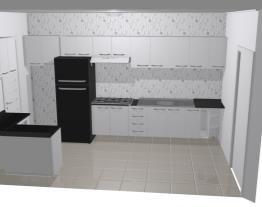 Cozinha Guarantas