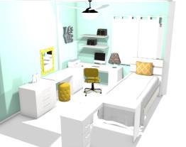 projeto meu quarto 2