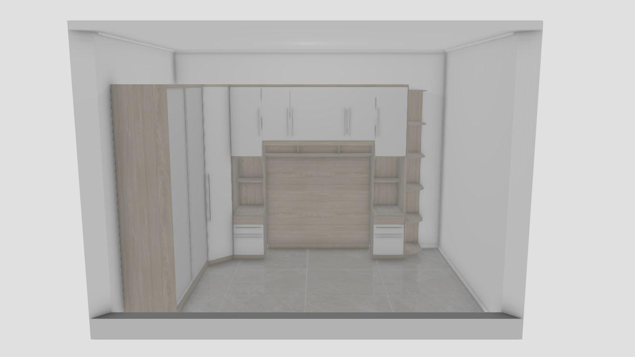 Meu projeto Henn_dormitóriocasal