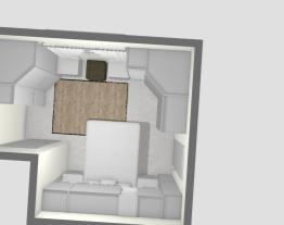 cleusa dormitorio