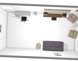 Meu projeto no Mooble SALA 23