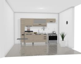 cozinha cesario