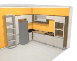 Cozinha Jozia