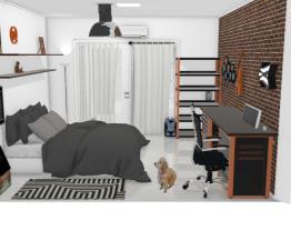 quarto hospedes