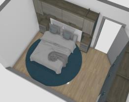 2º dormitorio 2 euro