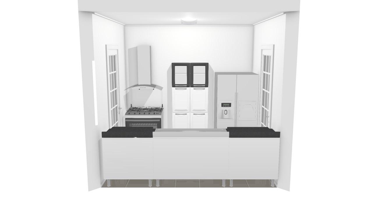 Projeto 350 casas Mays _ Jazz