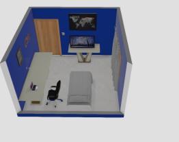 Projeto pré quarto