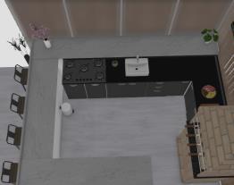 cozinha da tia paty