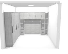 Meu projeto Móveis Sul quarto 2