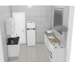 Cozinha da Monica