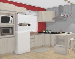 Cozinha Connect Catálogo 07