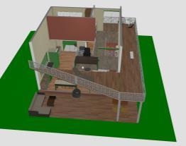 Casa Ubatuba 2