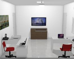 escritorio casa