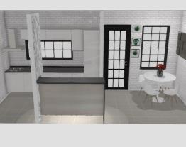 cozinha arrumação  8