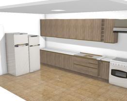 Cozinha Irene