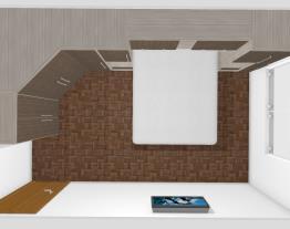 larissa dormitorio planta  - 9949 3118