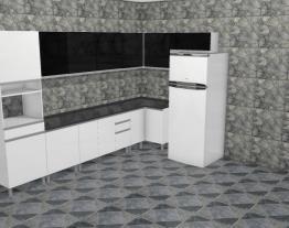 cozinha cristina