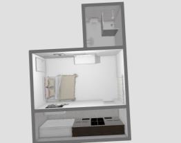 Projeto da reforma do quarto