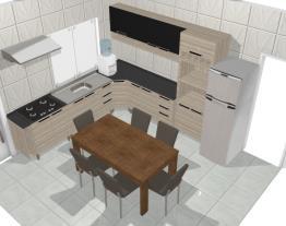 cozinha d.luzia