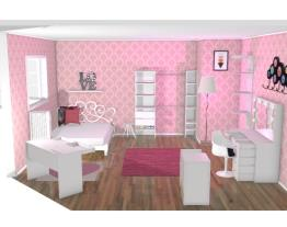 quarto femenino juvenil