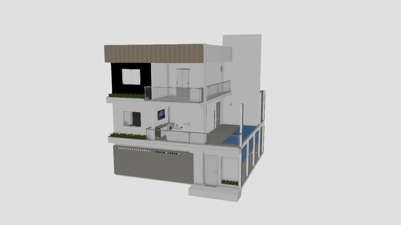 Arquitetônico 02