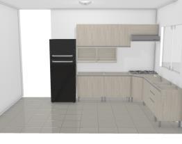 cozinha  connect 2