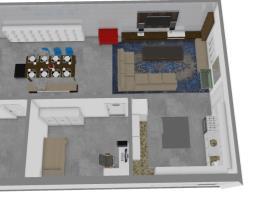 Meu projeto no Mooble - sala casa compl