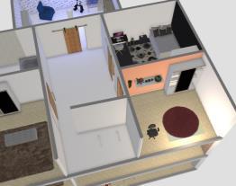 casa 3 andares