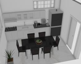 Meu projeto Bertolini cozinha