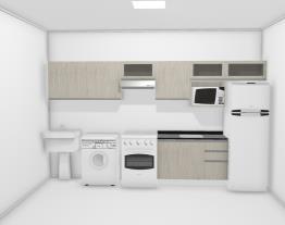 ingrid cozinha