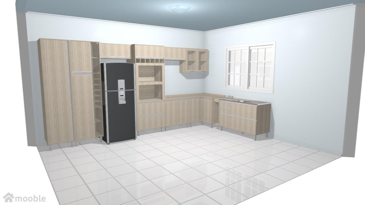 Cozinha Henn