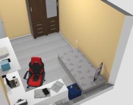 Projetodps - Meu quarto