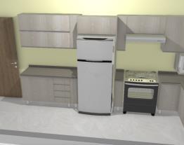 cozinha wesley