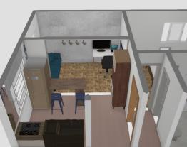Projeto Casa 1