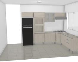 cozinha  connect 1