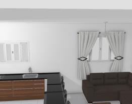 projeto casa nova