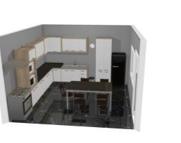 Cozinha Multimóveis