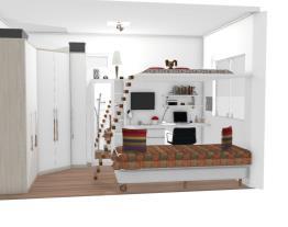 Meu projeto no Mooblemeu quarto
