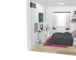 quarto da vivi
